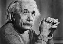 Einstein - no me aburras